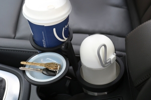 Multifunction Cup Holder